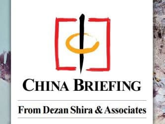 China Briefing: China Investment Roadmap – The Automotive Parts Industry