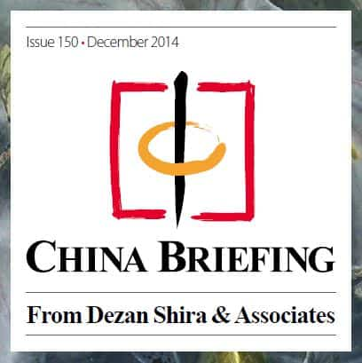 China Briefing: Employing Foreign Nationals in China