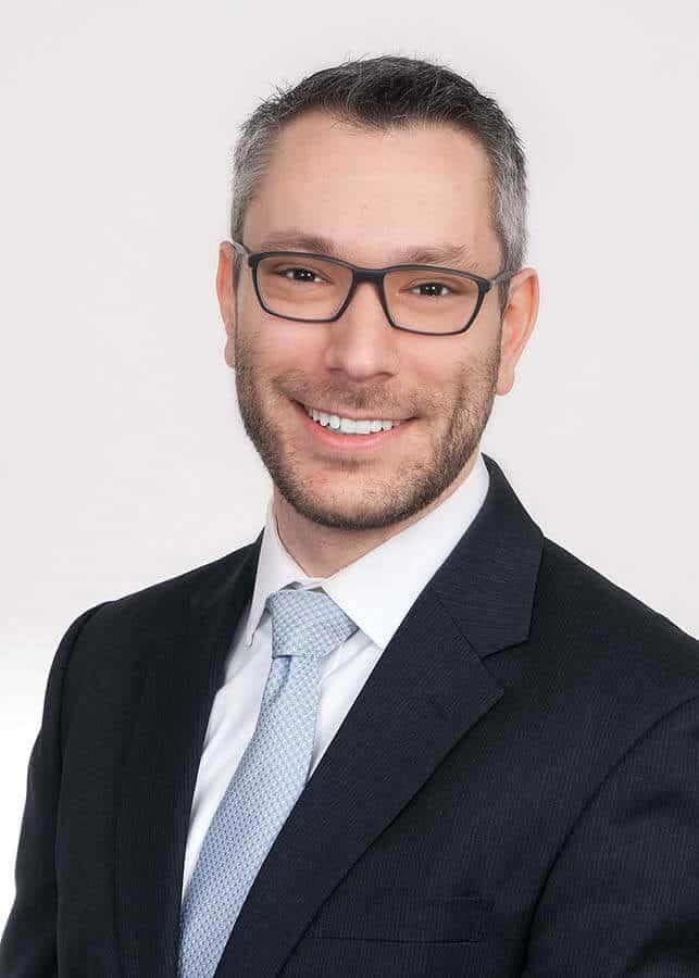 Christopher Moschella, CPA, CISA