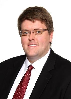 Colin Hannifin, CPA