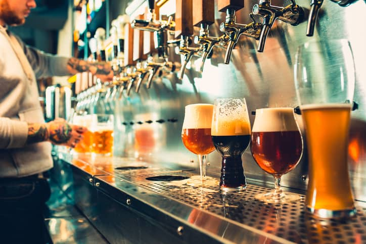Craft Beverage Excise Tax Payments Delayed due to COVID-19