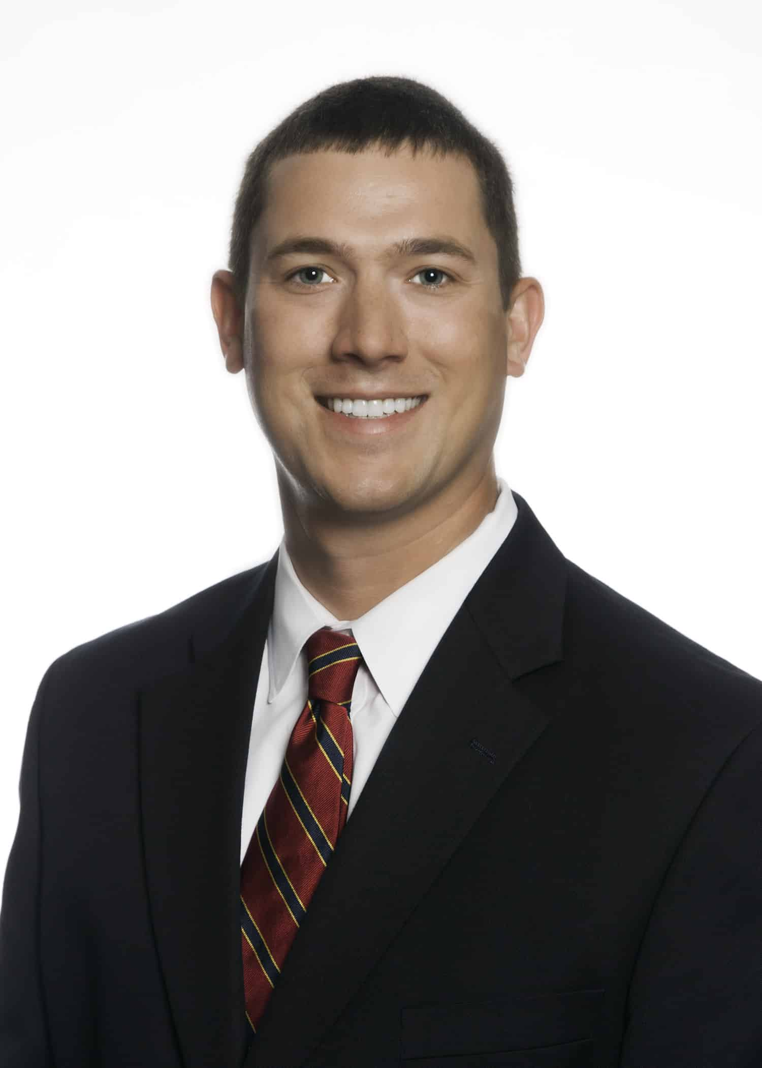 Darden Bell, CPA | Keiter Tax Partner | Real Estate & Construction CPA