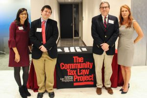 The Community Tax Law Project - 40th Anniversary Community Spotlight