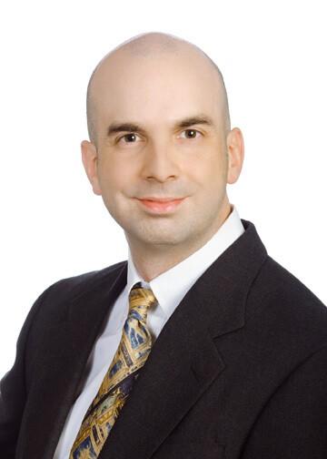 Jon Derrenbacker, CISSP, OSCP