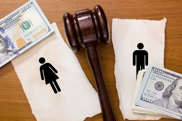 Tax Cuts and Jobs Act: Impact on Divorce