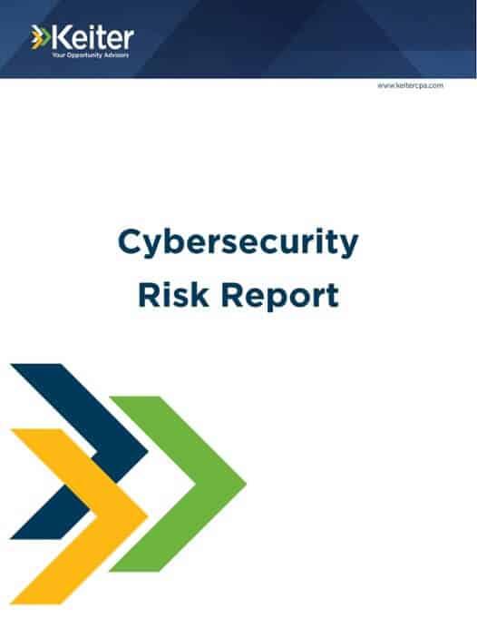 EMPLOYEE RISK REPORT
