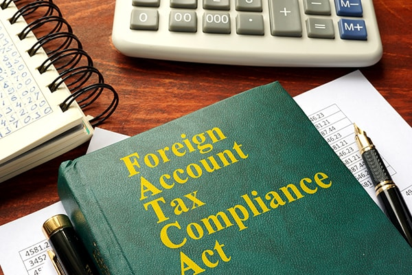 Kay Gotshall's Article on FATCA published by Virginia Business Magazine