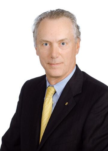 Robert (Ted) A. Gary, IV