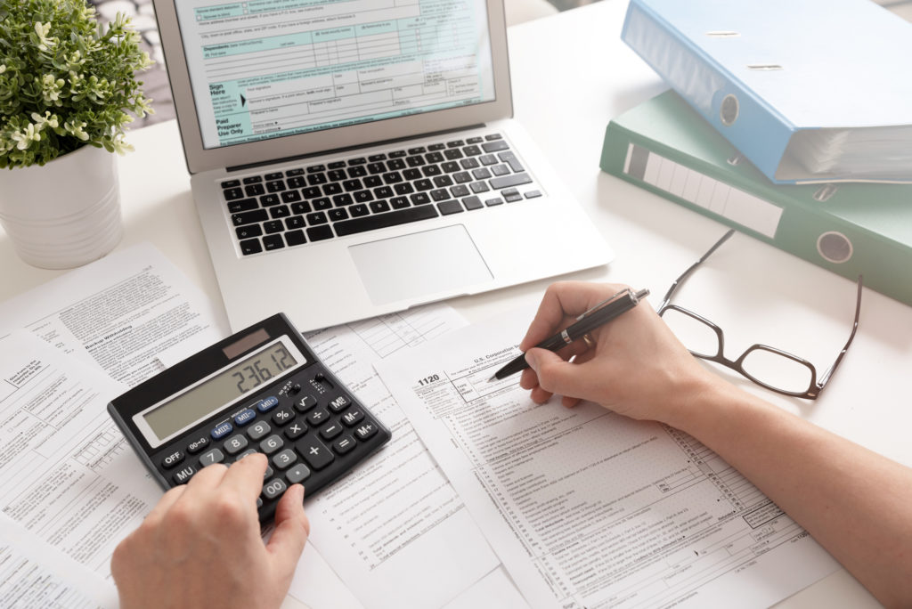 IRS Tax Withholding Estimator: Three Shortcomings to Be Aware