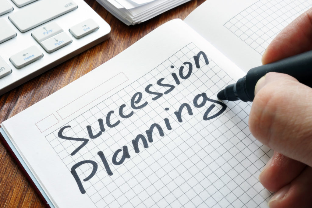 """Now Is The Time To Explore A Business Succession Plan"""