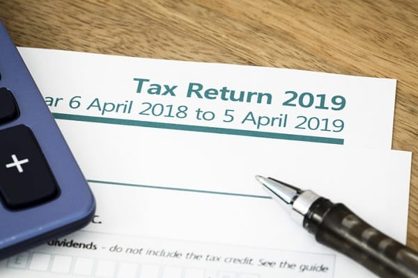 How to Navigate This Year's Tax Return Season Changes