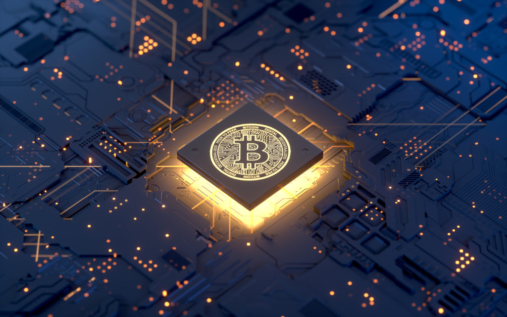 Keiter Webinar: Cryptocurrency and Blockchain