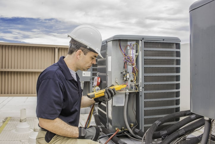 Keiter Advisors Assists with Sale of HVAC Supplier