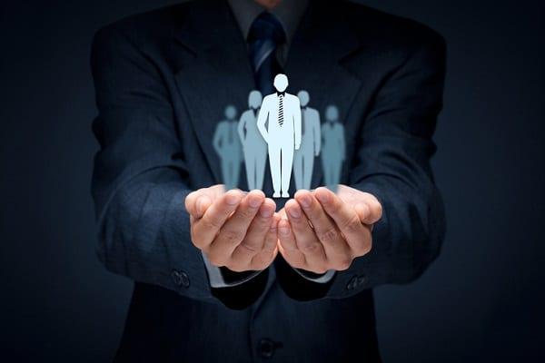 Keiter HR Manager Wins Bridging The Gap Talent Initiative Award