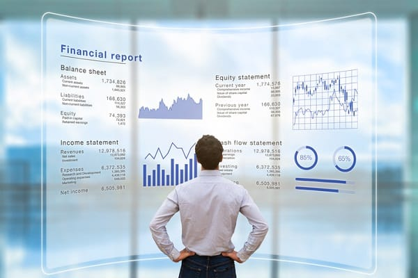 Statement of Cash Flows and Investment Return Changes: Impact on Nonprofits (Part VI)