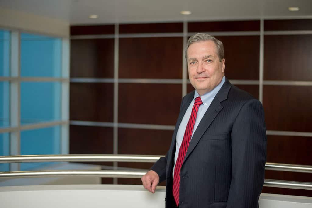 Harold G. Martin, Jr.