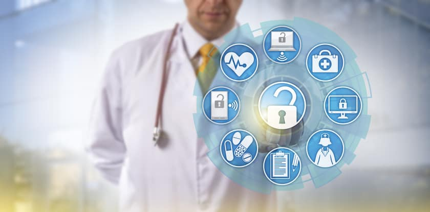 Cybersecurity for Healthcare Providers