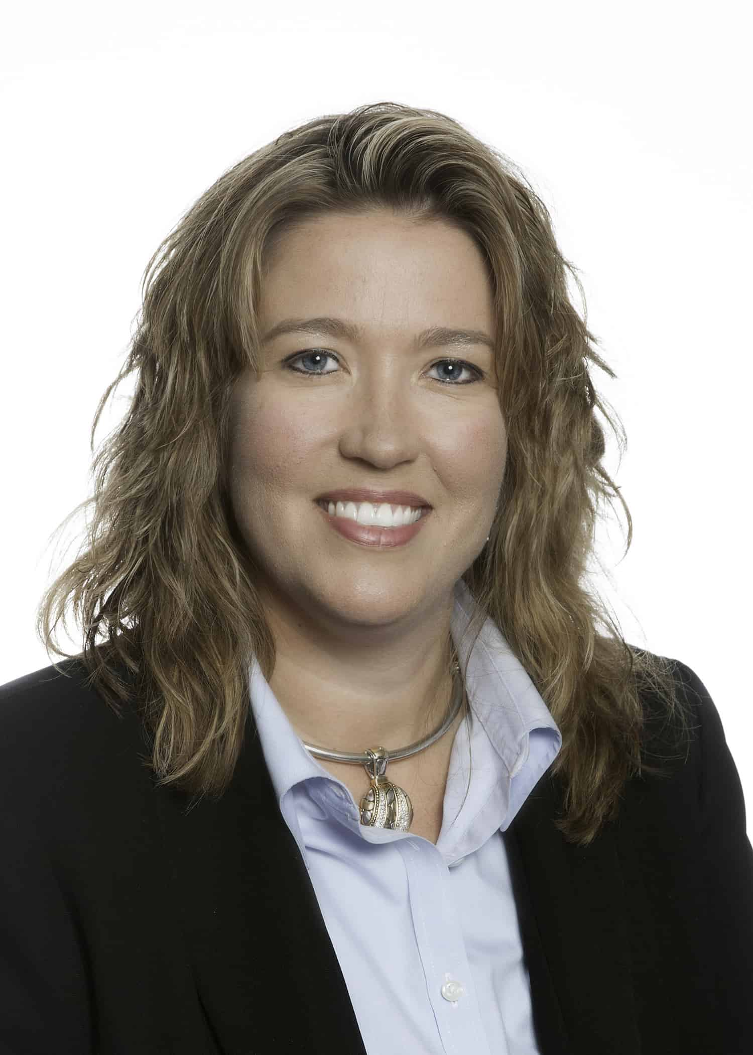 Heather Smithson -International Tax CPA