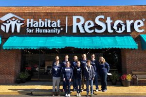 Habitat for Humanity ReStore - 40th Anniversary Community Spotlight
