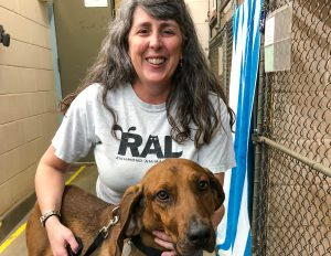 Richmond Animal League - 40th Anniversary Community Spotlight