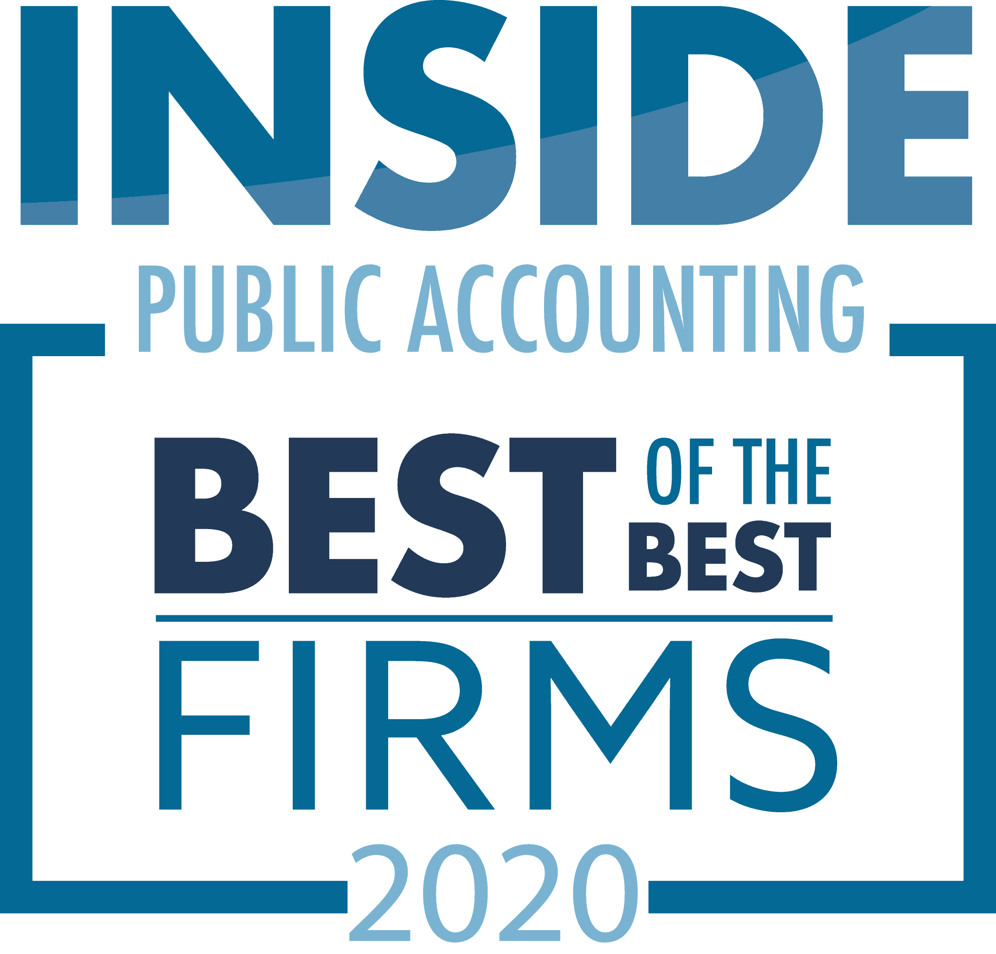 Keiter Recognized as 2020 Best of the Best Firms