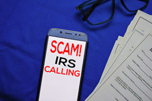 2020 Tax Scams - Dirty Dozen Tax Scams - Business Tax CPA