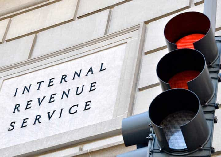 Two IRS Notices May Require Retroactive Reporting