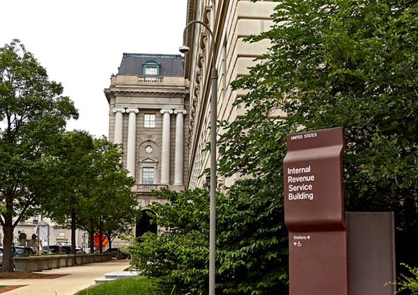IRS Reports a New Filing Season Scam: Cybercriminals Stealing Data from Tax Practitioners' Computers