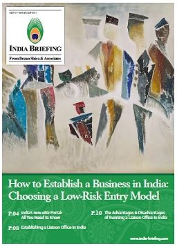 India Briefing- July 2015