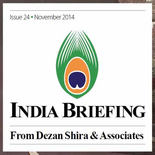 India Briefing: Establishing Your Sourcing Platform in India