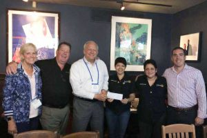 South Richmond Rotary - 40th Anniversary Community Spotlight