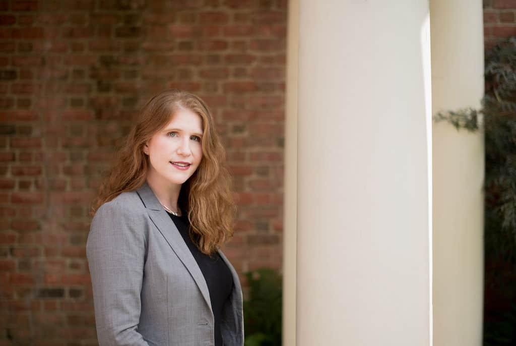 Julie H. Gustavsson