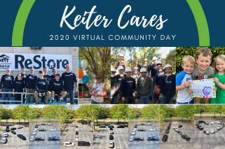 2020 Virtual Community Day