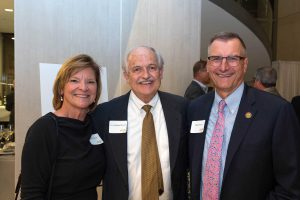 Massey Cancer Center - 40th Anniversary Community Spotlight