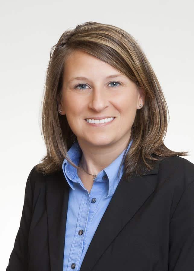 Elizabeth Lewis - Richmond CPA Firm