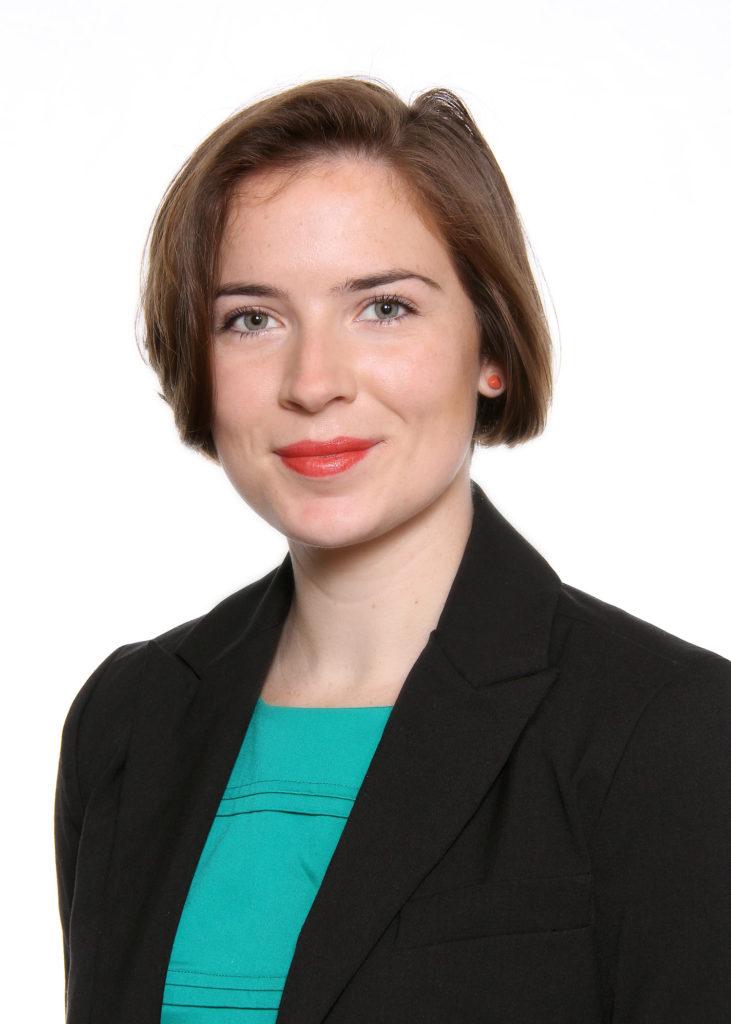 Marian Kiernan, CPA
