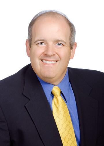 Matthew O. McDonald, CPA/CFF, CFE