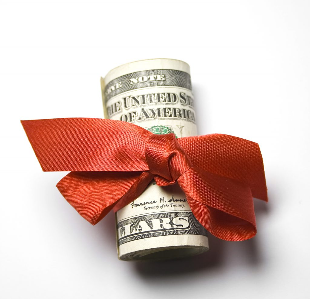 Why You Should Make Annual Exclusion Gifts Before Year End