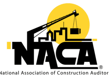 Nickerson and Sinsabaugh Receive Certified Construction Auditor Designation