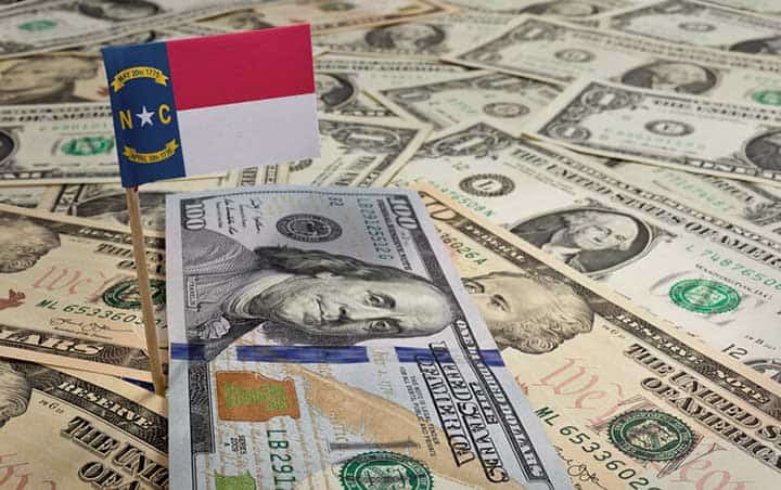 North Carolina Tax Update: Contractors and Sales Tax