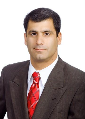 Vincent J. Nadder, CPA