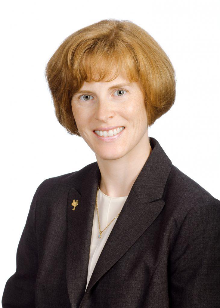 Mandy M. Nevius, MBA, SPHR