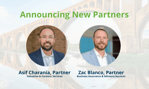 Keiter New Partner Announcement