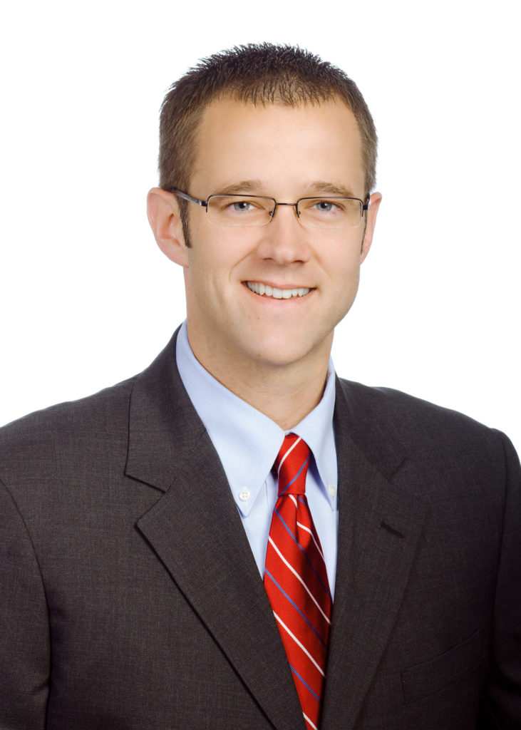 Paul Heckman, CPA