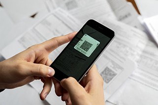 IRS Leverages QR Codes to Help Taxpayers Resolve Tax Matters