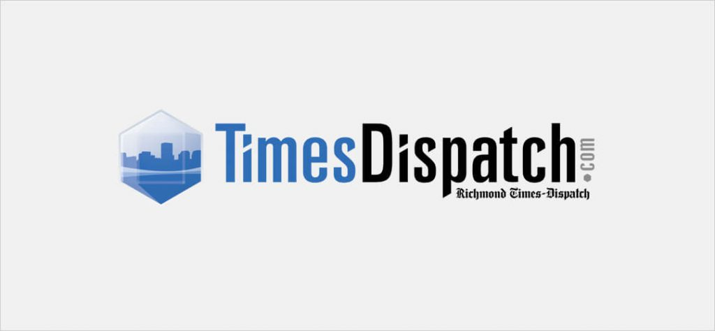 Julie Gustavsson Featured in Richmond Times Dispatch Metro Business Section
