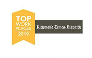 Top Workplaces - Richmond Times-Dispatch