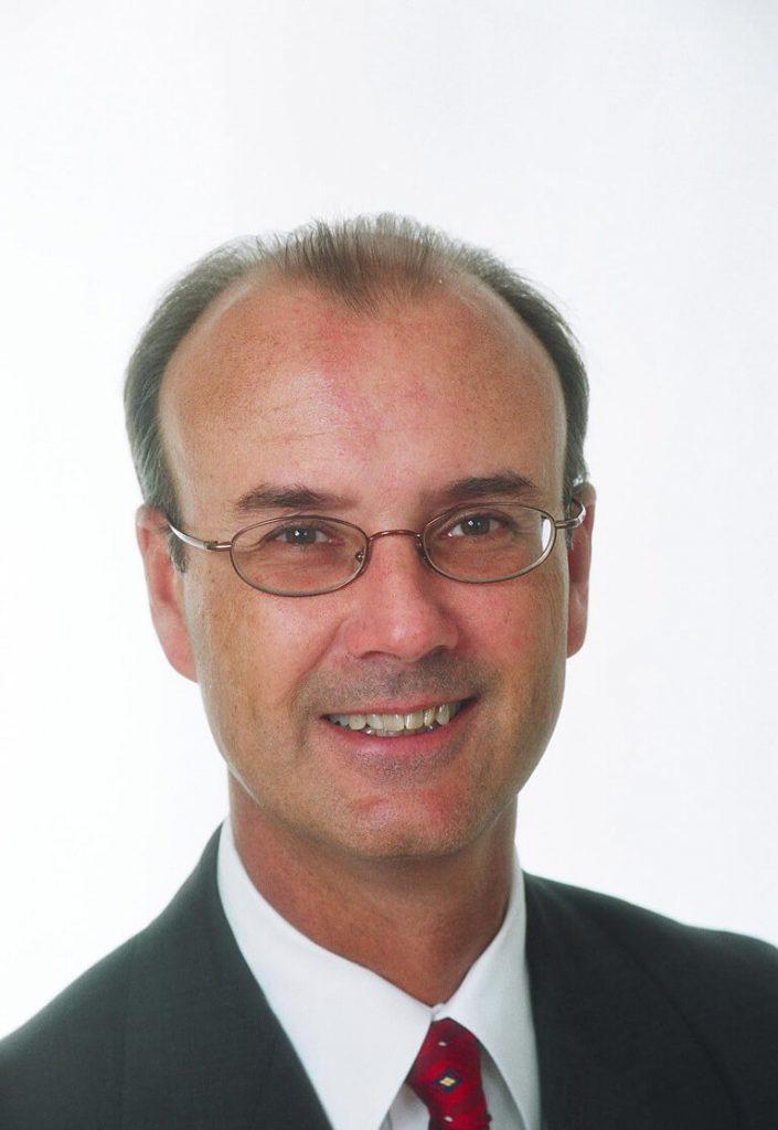 David T. Richardson, CPA