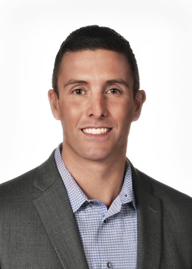 Ryan Beethoven-Wilson, CPA