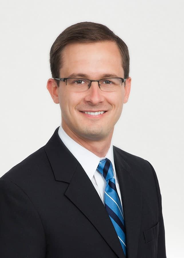 Scott Hoffmann, CPA
